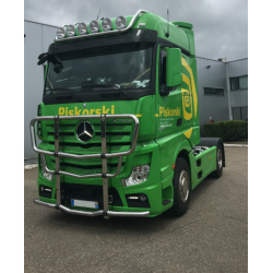 PARE BUFFLE MEGA MERCEDES ACTROS MP4