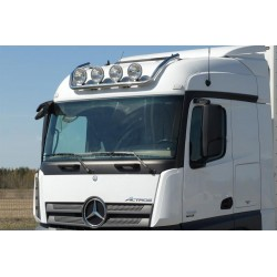 RAMPE DE TOIT ACTROS MP4 STREAMSPACE 2300 2500mm