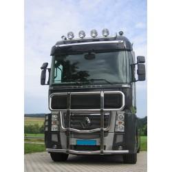 pare buffle pour votre camion renault magnum 22h22 vente accessoires tuning poids lourd 22h22. Black Bedroom Furniture Sets. Home Design Ideas