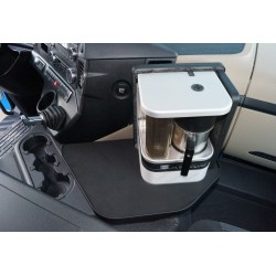 TABLETTE CAFETIERE COURTE ACTROS MP4 / AROCS / ANTOS