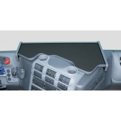 TABLETTE CENTRALE IVECO STRALIS ACTIVE SPACE