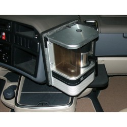 Courte Tablette Cafetiere SCANIA R ap 10/2009