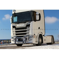 MINI PARE BUFFLE SCANIA NEW GENERATION