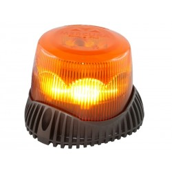 GYROPHARE ORANGE LED