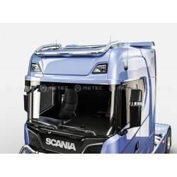 RAMPE DE TOIT SCANIA NEXT GENERATION