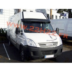 VISIERE IVECO DAILY