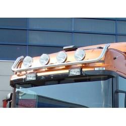 RAMPE DE TOIT H CAB 4 FEUX SCANIA R SERIE AVANT 2009