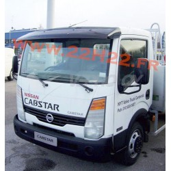VISIERE RENAULT MAXITY / NISSAN CABSTAR
