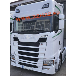 VISIERE SCANIA NEXT GENERATION S/R/G