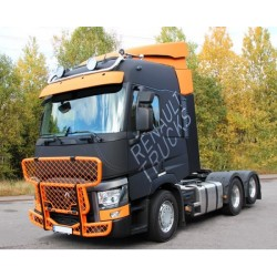 """TRUX"" PARE-BUFFLE HIGHWAY RENAULT T"