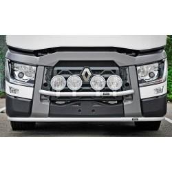 """TRUX"" Rampe de calandre X-bar Renault T"