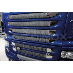 HABILLAGE LATÉRAL CALANDRE SCANIA NEW R, STREAMLINE