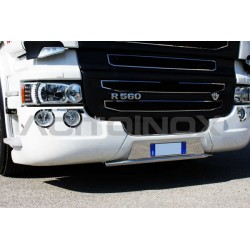 CONTOUR INOX FEUX ANTI-BROUILLARD SCANIA NEW R / STREAMLINE