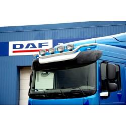 RAMPE DE TOIT (POUR 4 FEUX) DAF XF 106 SPACE CAB
