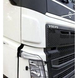 ANGLES CABINE ANTI-SALISSURE VOLVO FH4 / RENAULT T