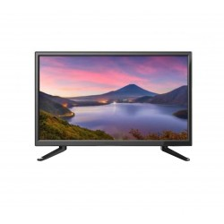 "TV LED 22"" HD LCD"