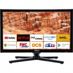 """TV LED 22"""" HD LCD"""