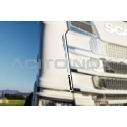CONTOUR INOX CALANDRE SCANIA N-G SERIE S/R