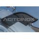 HABILLAGE INOX RÉTRO-CAM MERCEDES ACTROS MP5