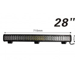 Barre de Led 60 LEDS 71 CM