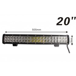 Barre de Led 42 LEDS 50.5 CM