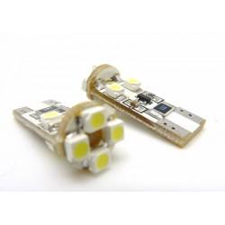 LED W5W WEDGE (la paire)
