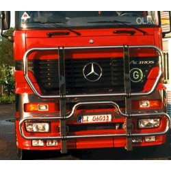 PARE BUFFLE ACTROS MP1 LH