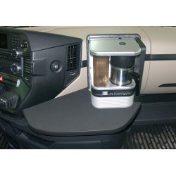 TABLETTE CAFETIERE ACTROS MP4 / AROCS