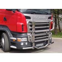 PARE BUFFLE BUTTERFLY SCANIA R SERIES 2009+