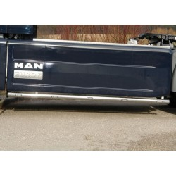 22MAN402 RAMPE DE SPOILER TGX 3600 AVEC LEDS