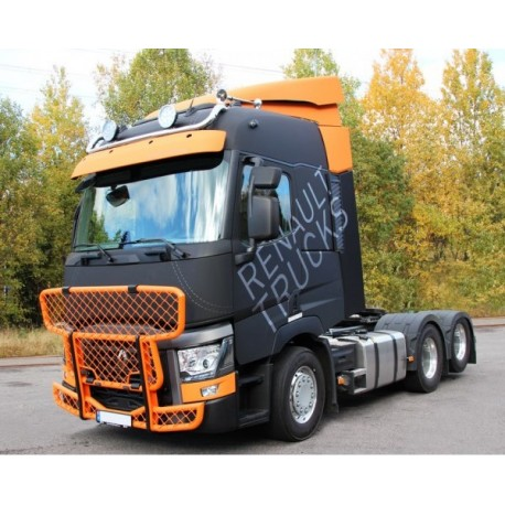 """""""TRUX"""" PARE-BUFFLE HIGHWAY RENAULT T"""