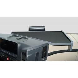 TABLETTE PASSAGER MERCEDES ACTROS MP4/MP5/AROCS 2500 cab