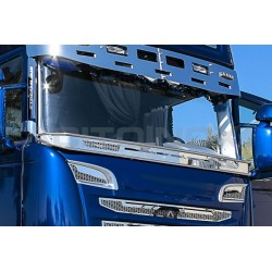 """PROTECTION """"ILLUSION"""" D'ESSUIE-GLACE SCANIA R / NEW R / STREAMLINE"""