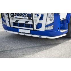 """""""TRUX"""" Rampe sous spoiler Volvo FH3 (aluminium)"""