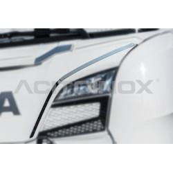 CONTOUR INOX DE FEUX SCANIA N-G SERIE S/R