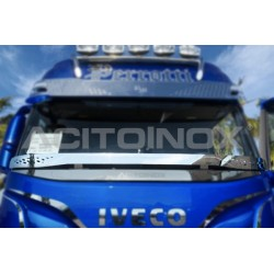 PROTECTION INOX ESSUIE-GLACE IVECO S-WAY