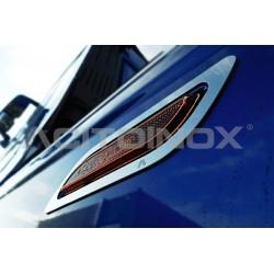CONTOUR INOX FEUX CARENAGE IVECO S-WAY