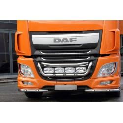 RAMPE DE SPOILER ANGLES DAF XF106