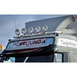 """TRUX"" Rampe de toit Volvo FH3"